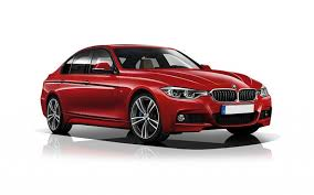 BMW Leasing Deal