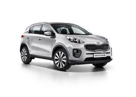 Kia Leasing Deal