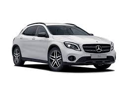 Mercedes Leasing Deal